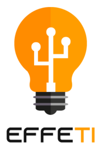 Logo effetiwebdesign Francesco Trentinella