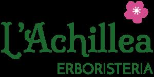 Logo L'achillea effetiwebdesign